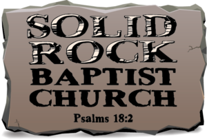 Solid Rock Logo-MW