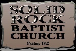 Solid Rock Logo-MW